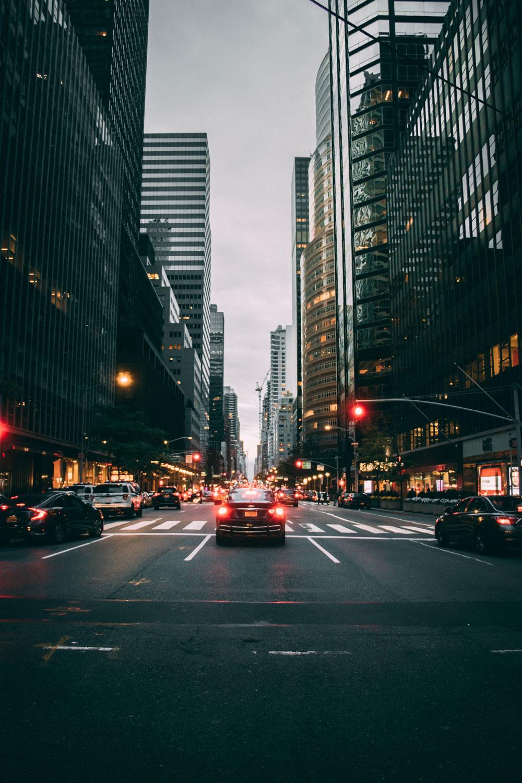 Gate i New York